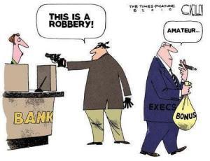 Bankrån