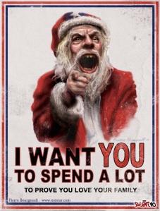 Jultomte -köp