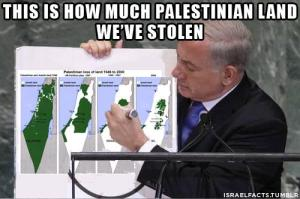 Palestina stulet