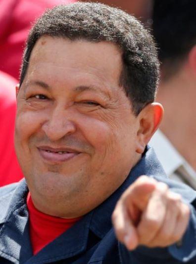 Peruansk gerillaledare visades upp